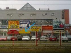 Prodavnica Novi Beograd